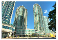 Pinnacle Furnished Apartments in Toronto